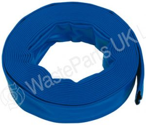 Chain Cover 38mm ID Lay Flat Hose