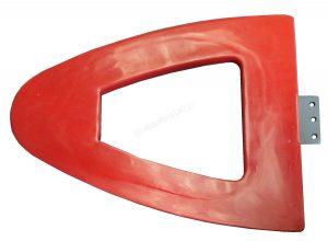 Flexi Shape Barrier Arm