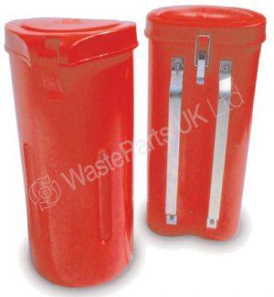 Top Loading Spill Kit Case