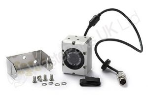 Camera Motec MC1100