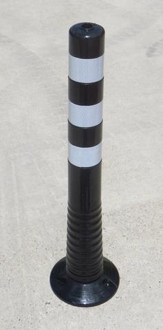 Bollard 800 mm high