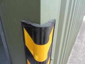 Corner Protector 115 x 115 x 800 mm