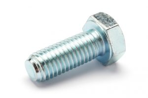 Hex Hd Screw M12 x 30mm