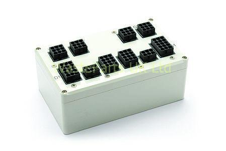 Lighting Junction Box