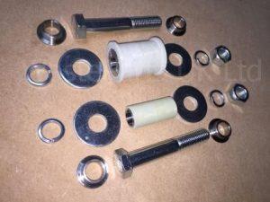 Repair Kit for Spring Mechanism