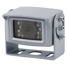 Reverse Safety Camera