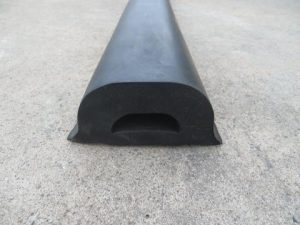 Rubber Extrusion 100 x 50 x 3000 mm