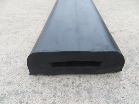 Rubber Extrusion 150 x 50 x 3000 mm