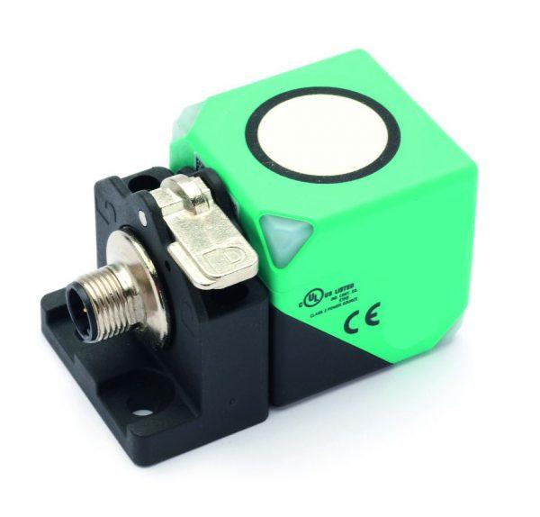 Sensor For Barrier Arm