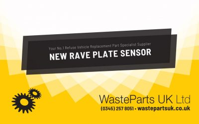 Rave Plate Sensor WP27030203
